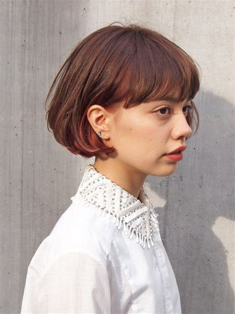 hair by tokyo 248 best images about short hair on pinterest tao