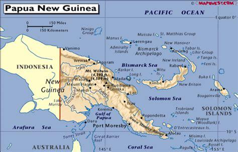 papua new guinea map map of papua new guinea png amadeus vanilla beans