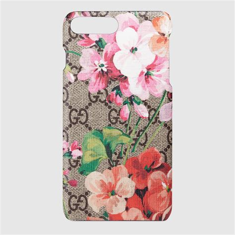 gg blooms iphone 7 plus gucci s small accessories tech 474576ku2008919