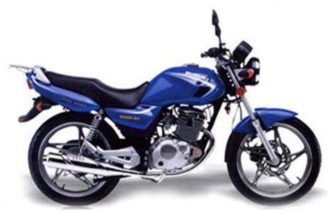 Suzuki En125 Suzuki En125 2a Parts Mexico Autos Post