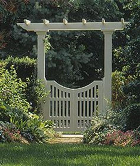 Arbor Gate Patio Homes Gate With Arbor