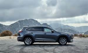 2017 mazda cx 9 review price best crossover suvs 2018 2019