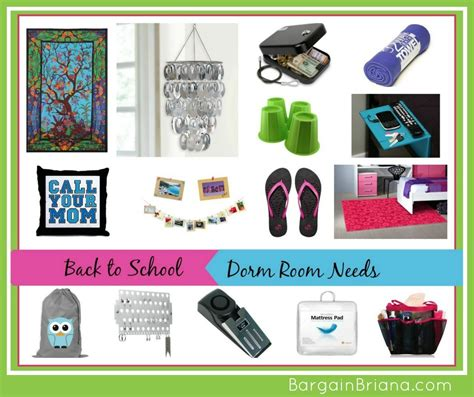 things needed for college room room needs 10 items you need for back to school