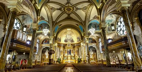 st joseph church in lincoln park nj the most beautiful churches in chicago