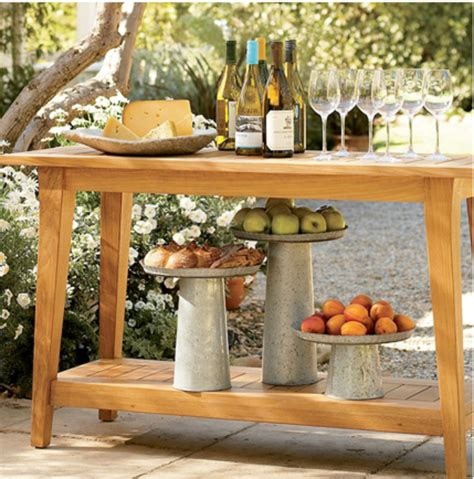 entertaining at home father39s day gift ideas for outdoor entertaining at home