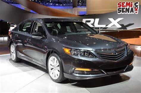 Mobil Ford Rem Otomatis Trouble Pada Rem Otomatis Acura Recall 20 Ribu Mobil