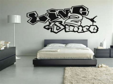 graffiti home decor 18 gorgeous graffiti wall interior inspirations