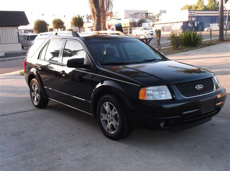 2006 Ford Freestyle by 2005 Ford Freestyle Reviews Upcomingcarshq