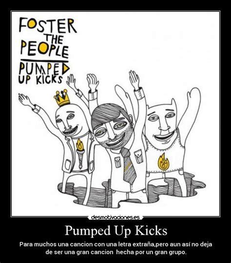 Imagenes De Pumped Up Kicks | im 225 genes y carteles de foster pag 10 desmotivaciones