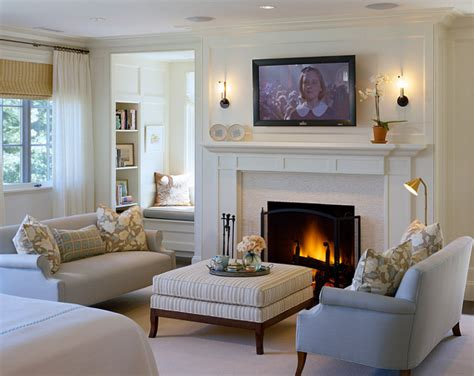Living Room With Tv Fireplace Lovely Interior Design Ideas White Living Room Tv Stand