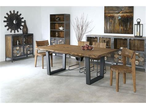 Dining Room Table Accents jadu accents dining room dining table 75354 gibson