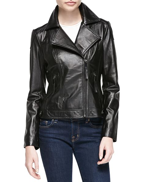 womens leather motorcycle jacket women s leather motorcycle jackets black leather jacket