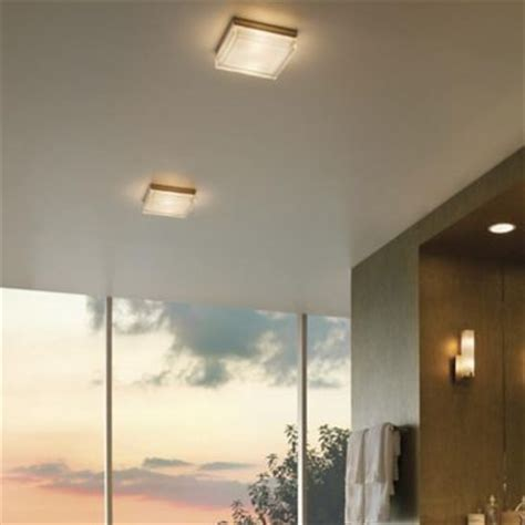 Modern Dining Room by Flush Amp Semi Flushmount Lighting Low Profile Lighting At