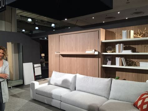 resource furniture murphy bed resource furniture space saving murphy bed icff2015 home