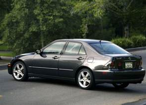 2001 lexus is 300 picture 8836 car review top speed