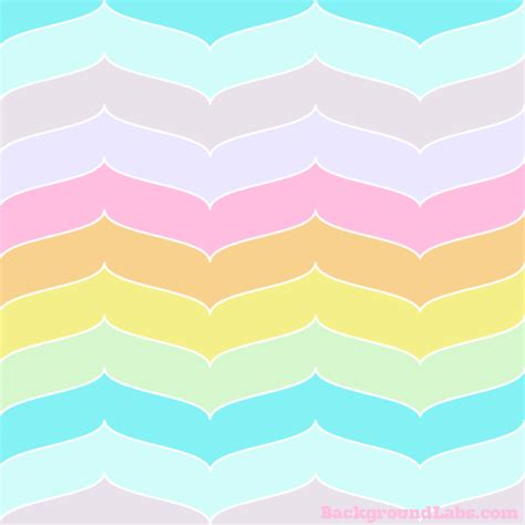 pastel pattern illustrator seamless pattern with pastel curved chevron stripes also