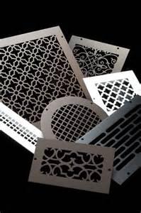 return air vent cover grille custom metal registers and air return grilles vent