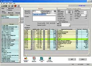 hotel back office accounting software