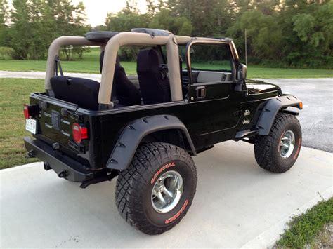 2003 jeep wrangler specs 2003 jeep wrangler specs