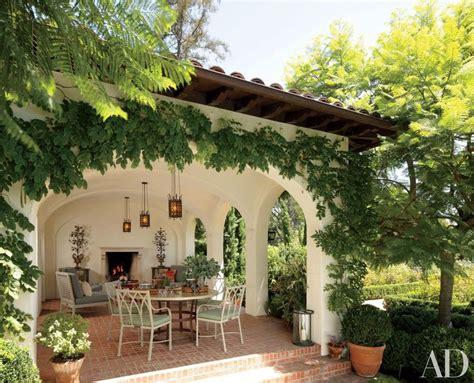 California Backyard Patio by Best 25 Garden Ideas On Patio