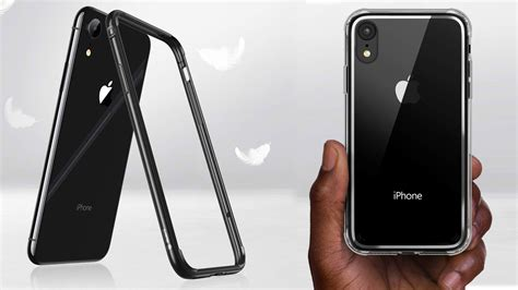 best iphone xr bumper cases in 2019 great mix of style and protection