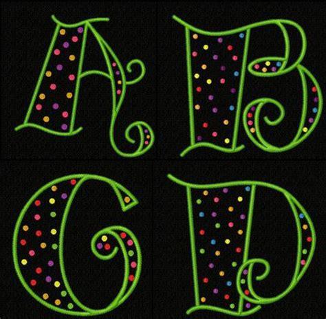 dot pattern alphabet alphabet dot