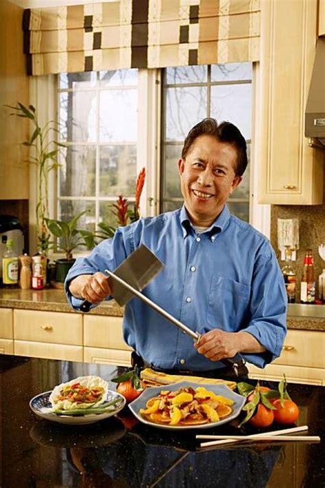 Yan S Kitchen by Martin Yan S Can Do Attitude Sfgate