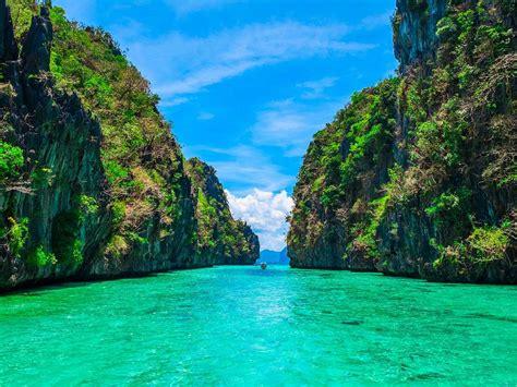 imagenes de paisajes las mas bonitas fotos las 10 islas m 225 s bellas del mundo seg 250 n travel