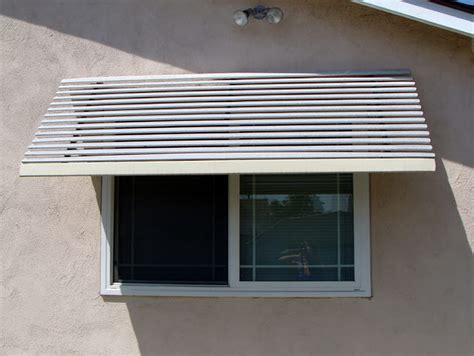 aluminum awnings for homes aluminum awnings awning place metal window for homes