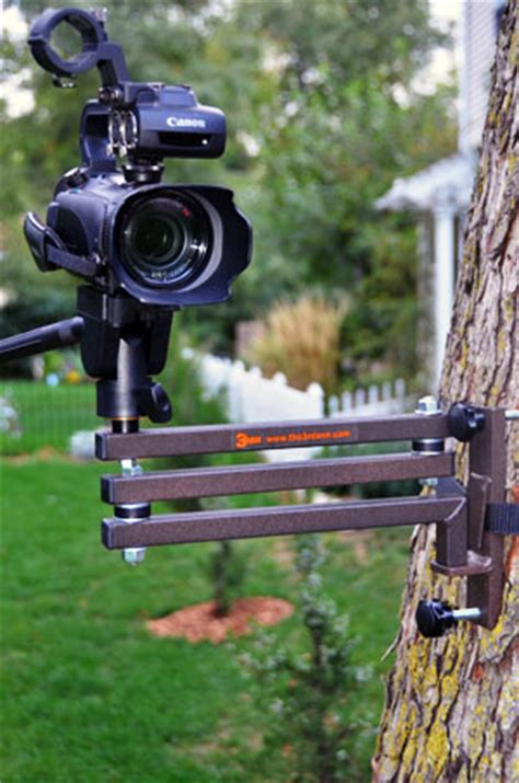 tips for filming your hunting adventures