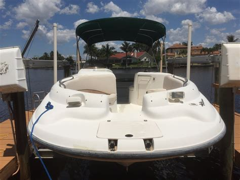 chaparral boats sunesta 232 chaparral sunesta 232 1999 for sale for 8 995 boats