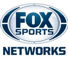 fox sports networks wikipedia