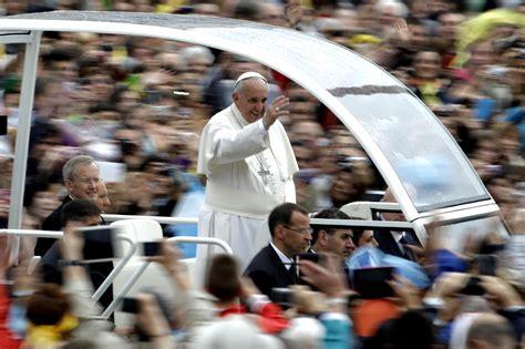ufficio disoccupazione roma papa francesco su disoccupazione non incrociare le