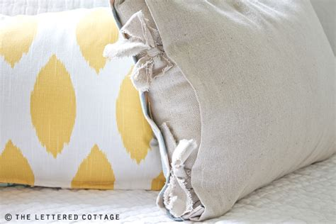 How To Make Pillows by Pillopalooza How To Make A Patchwork Pillow The