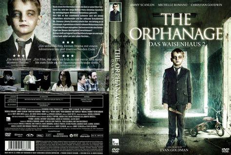 orphan age film the orphanage das waisenhaus 2 dvd cover 2013 r2 german