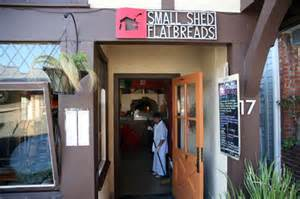 Small Shed Flatbreads by Maret 2017 Bike Storage Shed Plans