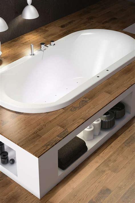 baignoire et combin礬e baignoire pl 233 nitude kinedo avec estrade bathroom design