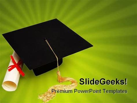 powerpoint presentation templates for graduation hemp gru
