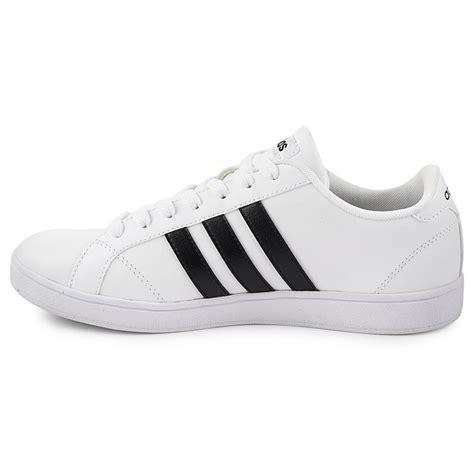 adidas white sneaker simple adidas neo baseline sneaker white adidas