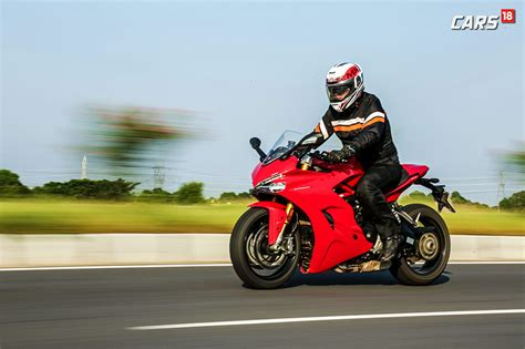 Most Comfortable Ducati by Ducati Supersport S Ride Review The Most Sensible
