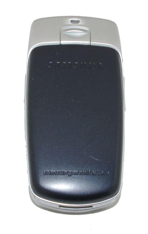 samsung e700 vintage mobile