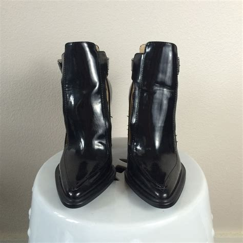 Zara Boots Original zara cut out boots 183 xppinkx shop 183 store powered by storenvy
