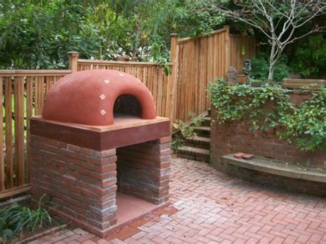 Backyard Oven by Outdoor Pizza Ovens A New Backyard Cooking Experience