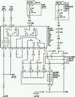 2001 jeep wrangler heater wiring diagram 2001 2001 jeep wrangler heater wiring diagram printable image