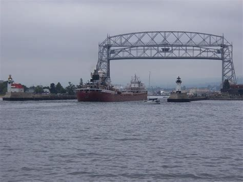 boat lifts for sale duluth mn 17 best images about edmund fitzgerald on pinterest
