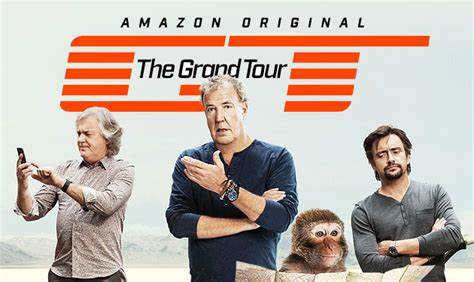 The Grand Tou by Book Tickets For The Grand Tour Applausestore