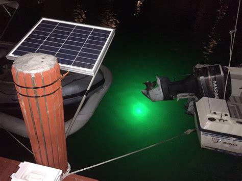 underwater led fishing lights 30w underwater fishing led light 12 24v