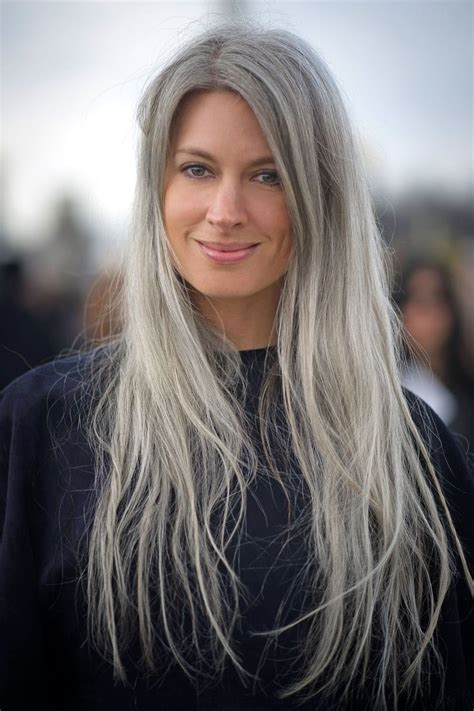hair colourest of the year 2015 la moda en tu cabello color de cabello gris 2015 2016