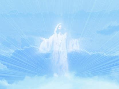 ascension to heaven | imagevine | worshiphouse media