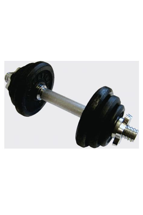 Dumbell 15kg medalist product categories dumb bells